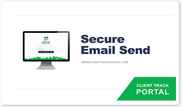 Secure Email Send Thumbnail